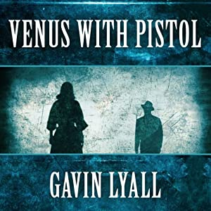 Venus with Pistol Audiobook