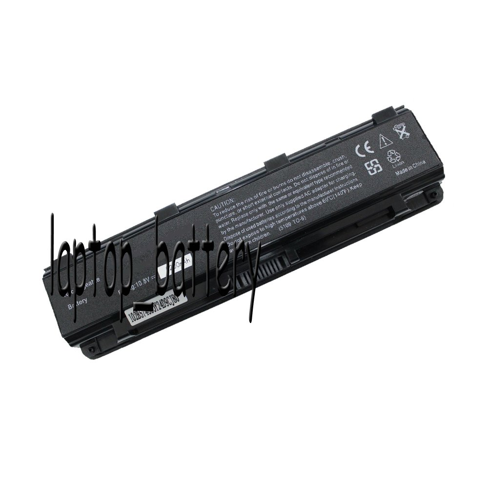 laptop_battery® Replace for Toshiba Satellite C55t-A5222 C55D-A5208 C55D-A5380 New Battery Ship from USA from laptop_battery 10 8v 8100mah kingsener new laptop battery for getac b300 b300x rugged notebook bp3s3p2900 4418144000490 free 2 years warranty