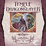 Temple of the Dragonslayer: Dragonlance: The New Adventures: Spellbinder Quartet, Book 1 | Tim Waggoner
