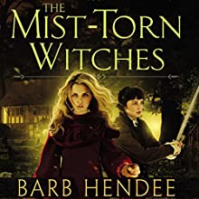 The Mist-Torn Witches Audiobook by Barb Hendee Narrated by Emily Beresford