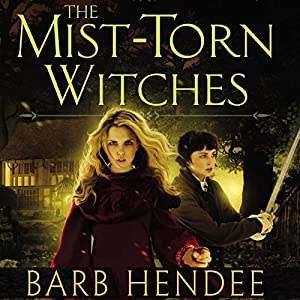 The Mist-Torn Witches Hörbuch