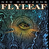 New Horizons by Flyleaf (2013) Audio CD