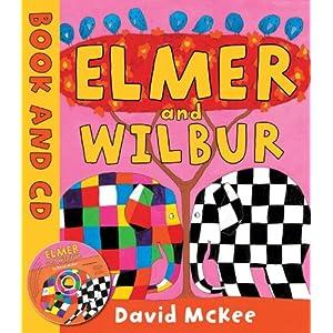 Elmer and Wilbur: Elmer Series