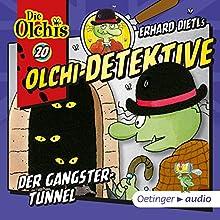 Der Gangster-Tunnel (Olchi-Detektive 20) Hörbuch von Erhard Dietl Gesprochen von: Peter Weis, Wolf Frass, Patrick Bach, Christine Pappert, Eva Michaelis, Stephanie Kirchberger