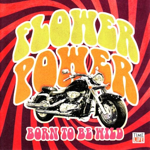 Marvin Gaye - Flower Power Born to be Wild - Zortam Music