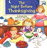 The Night Before Thanksgiving (Reading Railroad Books) (0448425297) by Wing, Natasha