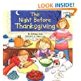 The Night Before Thanksgiving