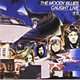 Caught Live + 5by Moody Blues