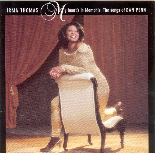 Irma Thomas - My Heart