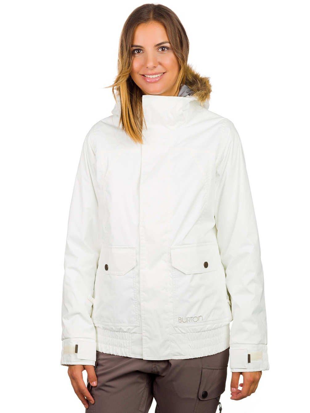 Burton Damen Snowboardjacke WB Trinity Jacket