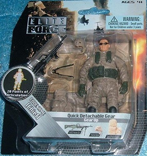 Elite Force Maritime Special Force Gunner - 1