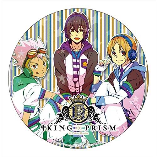 KING OF PRISM デカンバッチ