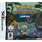 Pokémon Mystery Dungeon: Team Blau