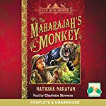 The Maharajah's Monkey: A Kit Salter Adventure | Natasha Narayan