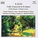 Cello Concerto in D Minor