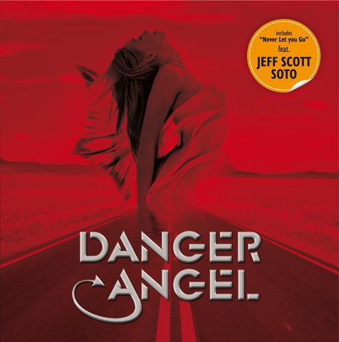 (Hard Rock) Danger Angel - Danger Angel - 2010, APE (image+.cue) lossless