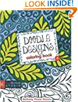 Doodle Designs Coloring Book: Teaches...