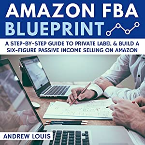 Amazon FBA Blueprint Audiobook