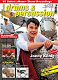 Magazine - drums & percussion [Jahresabo]