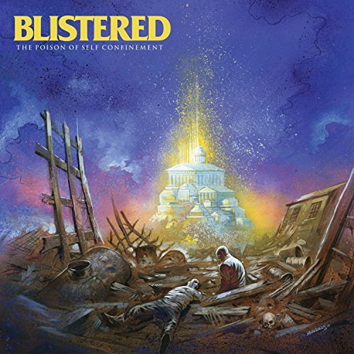Blistered-The Poison Of Self Confinement-2015-FNT Download
