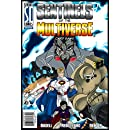 Sentinels of The Multiverse Enhanced Card Game (2nd Edition)