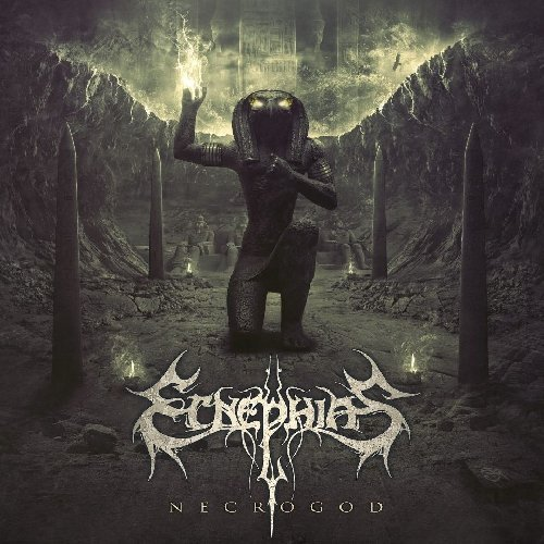 Necrogod by Ecnephias (2013-06-01)