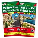 Freytag Berndt Autokarten, Mallorca N...