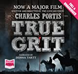 img - for True Grit book / textbook / text book