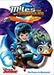 Miles From Tomorrowland: Let's Rocket...