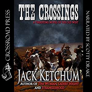 The Crossings Audiobook