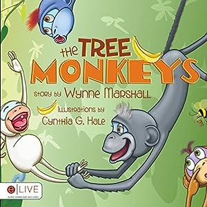 The Tree Monkeys Audiobook