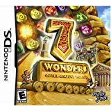 7 Wonders of the Ancient World - Nintendo DS