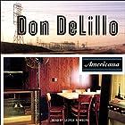 Americana Hörbuch von Don DeLillo Gesprochen von: George Newbern