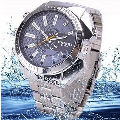 Read About Generic W4000 32gb Waterproof Watch Mini Hd Camera Dv Mini DVR Video Camcorder Full Hd 10...