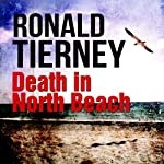 Death in North Beach: Paladino and Lang, Book 2 (       UNABRIDGED) by Ronald Tierney Narrated by Katherine Fenton