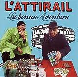 ラティライユの冒険また冒険