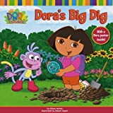 Nickelodeon Dora's Big Dig (Dora the Explorer)