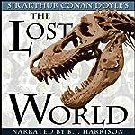 The Lost World | Arthur Conan Doyle