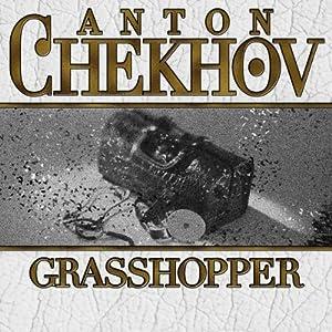 Grasshopper Audiobook