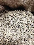 松屋珈琲 コーヒー生豆 ペルー チャンチャマイヨ MCM 1kg