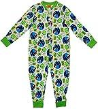 Jungen Angry Birds Katapult Aim Fire Druckknopf Schlafanzug Strampler größen