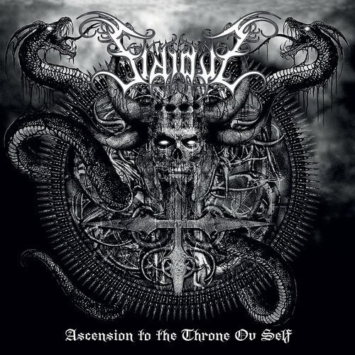Ascension To The Throne Ov Self by Sidious (2013-05-07)