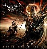 Megalomanic Infest by Prejudice (2010-03-09)