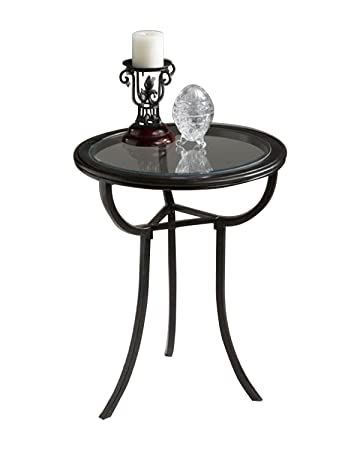 Accent Table Metalworks Light Furniture
