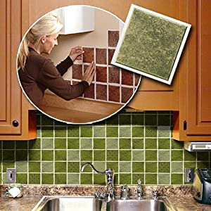 self adhesive backsplash wall tiles home