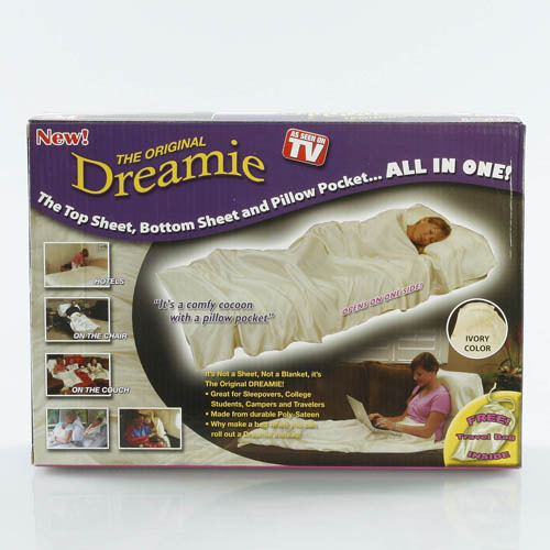 Amazon Com The Original Dreamie All In One Sheet And