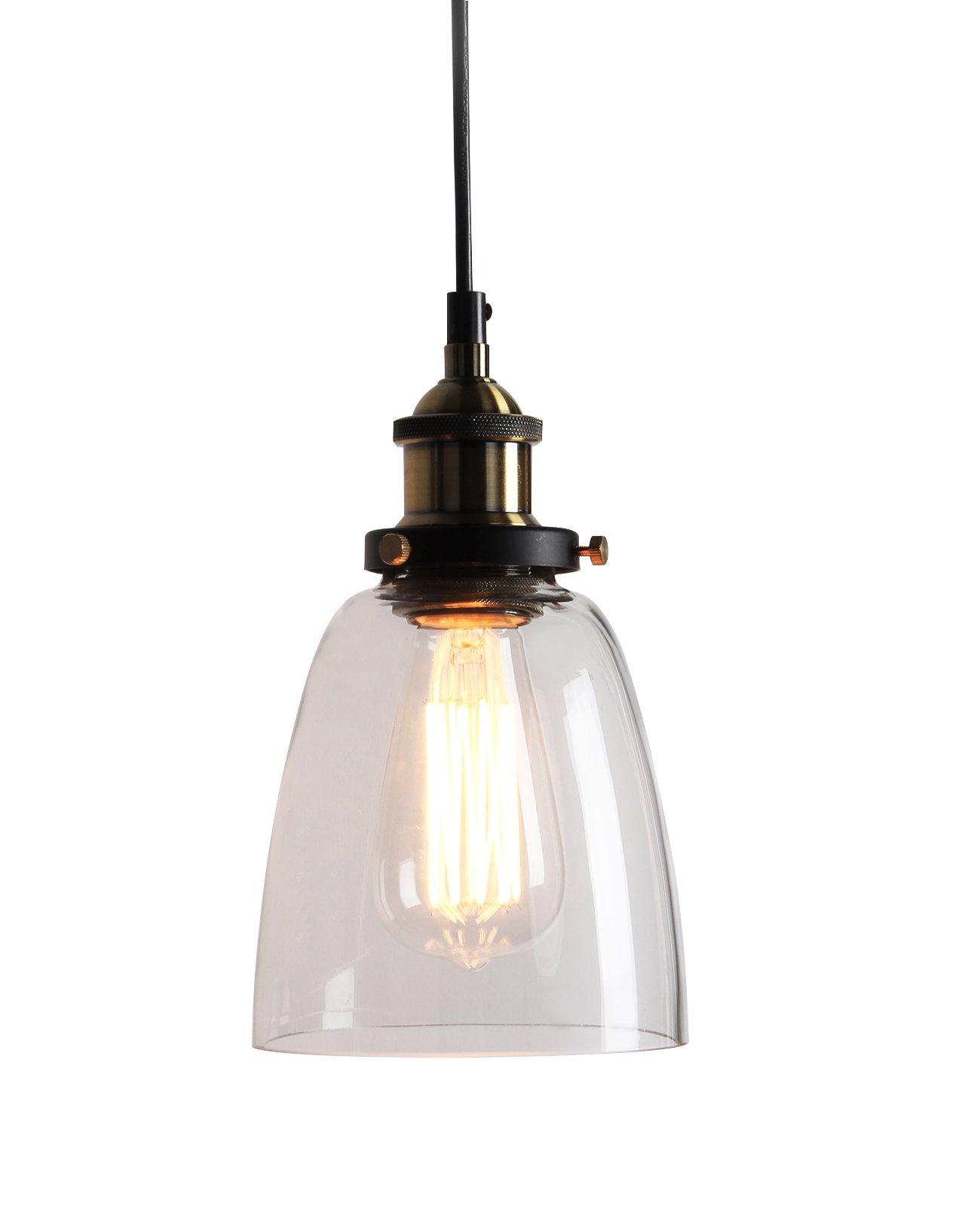 Buyee Modern Vintage Industrial Retro Pendant Edison Light