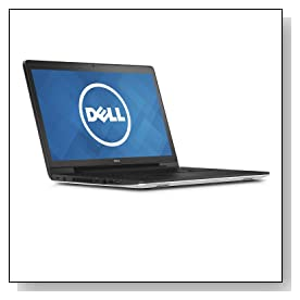Dell Inspiron 17R-5000 17.3 inch Laptop Review