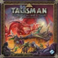 Talisman The Magical Quest Game 4th Edition by Fantasy Flight Games