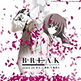 BREAK - TEAM LEVIATHAN CHRONICLE / 全竜交渉部隊戦闘記録 (終わりのクロニクル イメージサウンドトラック)
